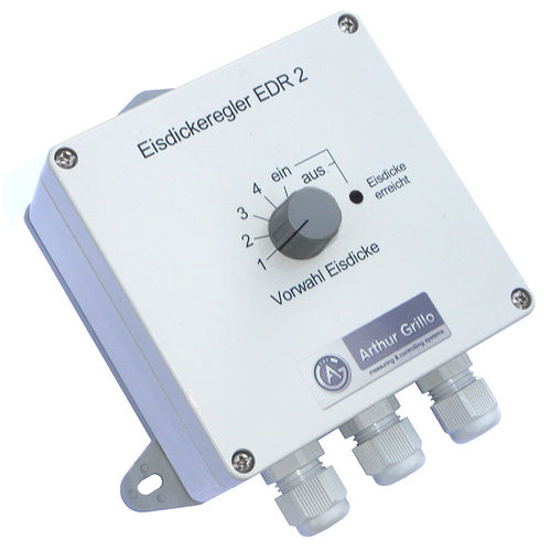 EDR2 - Ice-thickness-controller